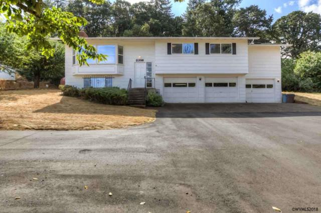 2398 Cole Rd S, Salem, OR 97306 (MLS #739113) :: The Beem Team - Keller Williams Realty Mid-Willamette