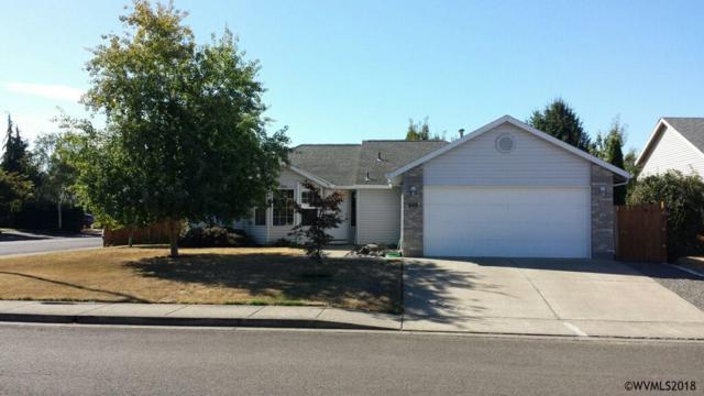 210 Escort St, Molalla, OR 97038 (MLS #739114) :: HomeSmart Realty Group