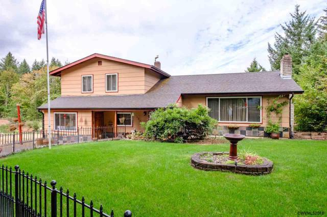 1578 59th Av, Sweet Home, OR 97386 (MLS #739122) :: HomeSmart Realty Group