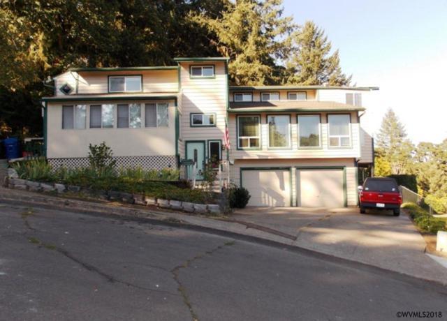 348 Hosanna Ct NW, Salem, OR 97304 (MLS #739126) :: HomeSmart Realty Group