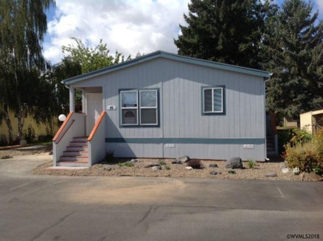 1220 Monmouth (#45) #45, Independence, OR 97351 (MLS #739129) :: HomeSmart Realty Group