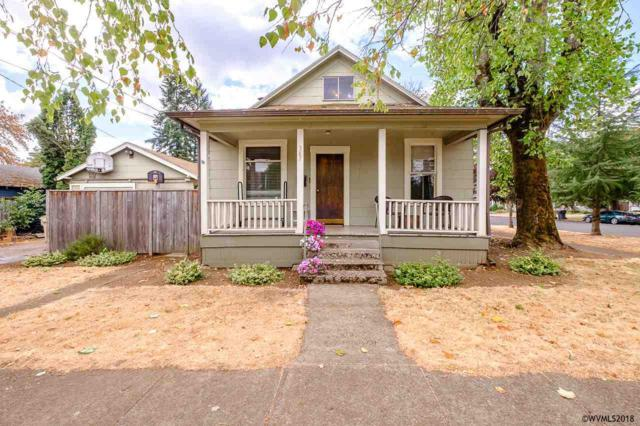 387 SW Washington St, Dallas, OR 97338 (MLS #739135) :: HomeSmart Realty Group