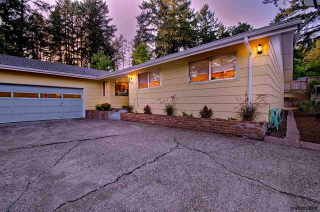 3255 NW Norwood Dr, Corvallis, OR 97330 (MLS #739140) :: HomeSmart Realty Group