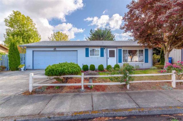 5580 Shannon Av SE, Salem, OR 97306 (MLS #739144) :: HomeSmart Realty Group