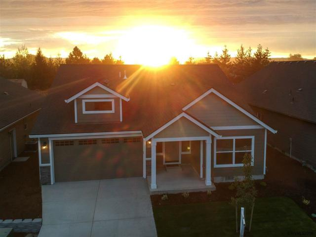 880 Covey Run St, Independence, OR 97351 (MLS #739152) :: HomeSmart Realty Group