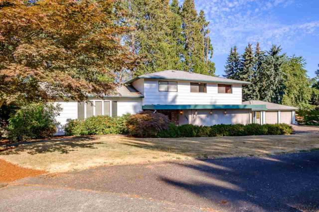 285 Seneca Ct, Woodburn, OR 97071 (MLS #739154) :: HomeSmart Realty Group