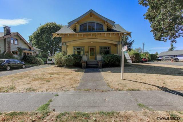 814 Main St S, Independence, OR 97351 (MLS #739155) :: HomeSmart Realty Group