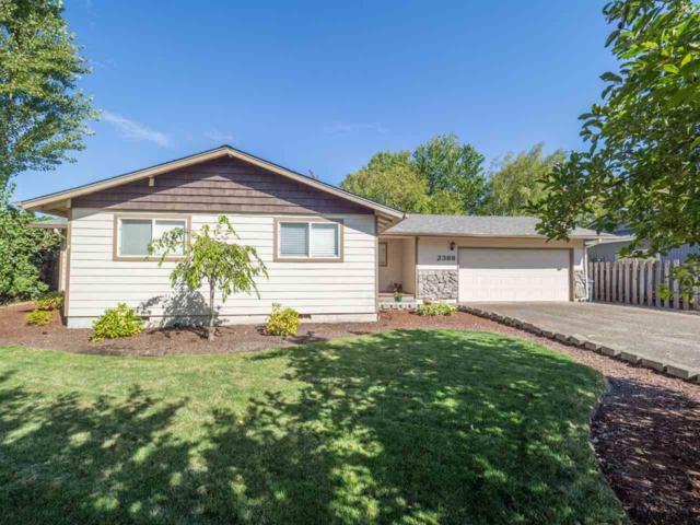2388 Westminster Av NW, Salem, OR 97304 (MLS #739162) :: HomeSmart Realty Group