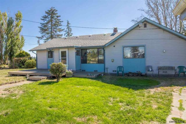 27227 Bruce (- 27231) Rd, Corvallis, OR 97330 (MLS #739167) :: Gregory Home Team