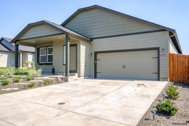 2657 Kingston Wy NW, Albany, OR 97321 (MLS #739168) :: HomeSmart Realty Group