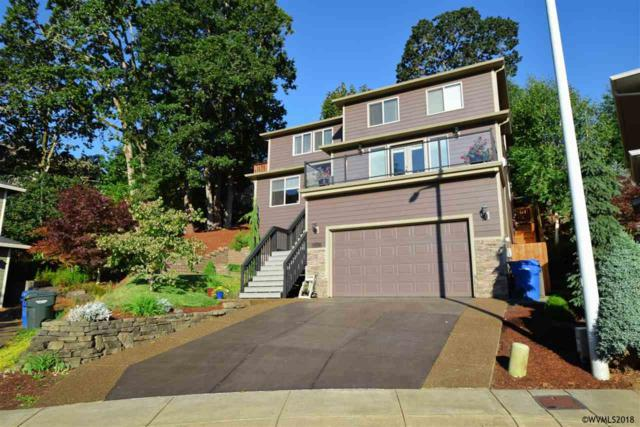 2495 Stoneway Ct NW, Salem, OR 97304 (MLS #739169) :: HomeSmart Realty Group