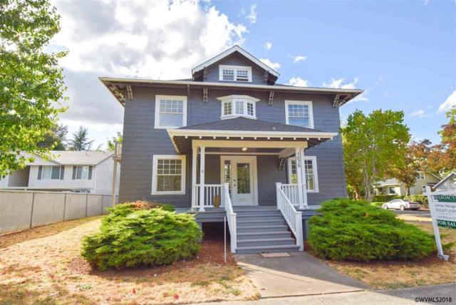 1075 Capitol St NE, Salem, OR 97301 (MLS #739196) :: Gregory Home Team
