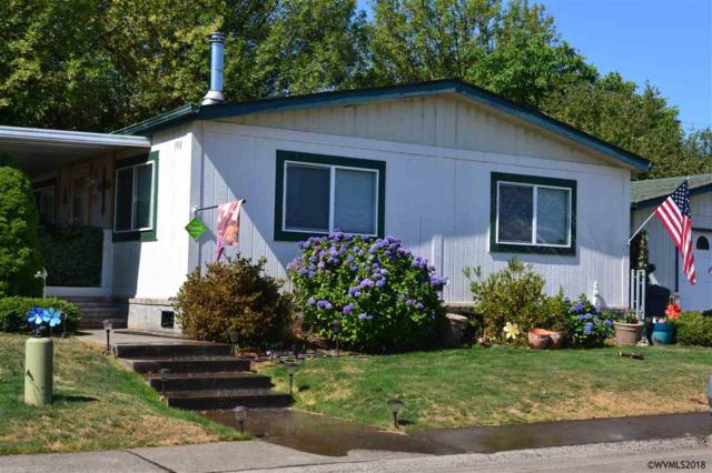 2120 Robins SE #190, Salem, OR 97306 (MLS #739197) :: HomeSmart Realty Group