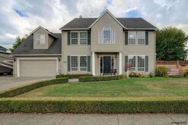 410 SW Cascade Meadow Dr, Sublimity, OR 97385 (MLS #739203) :: HomeSmart Realty Group