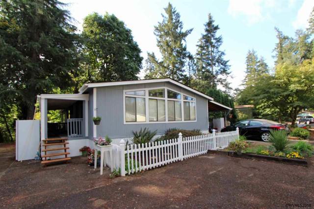 34360 NE Colorado Lake (#1025) #1025, Corvallis, OR 97333 (MLS #739217) :: HomeSmart Realty Group