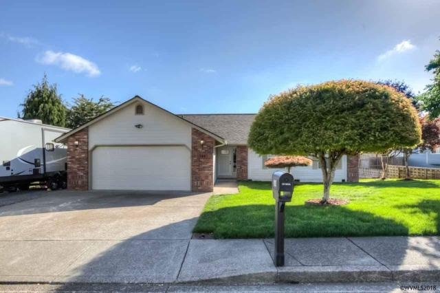 566 NE Hilltop Ct, Sublimity, OR 97385 (MLS #739219) :: HomeSmart Realty Group
