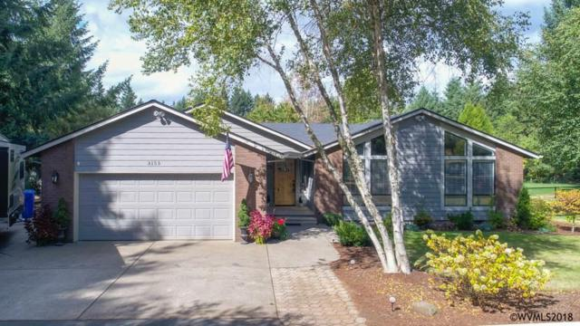 3153 Fox Hollow Dr SE, Salem, OR 97317 (MLS #739227) :: HomeSmart Realty Group