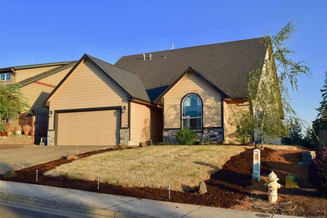 192 Mountain Vista Av SE, Salem, OR 97306 (MLS #739236) :: HomeSmart Realty Group