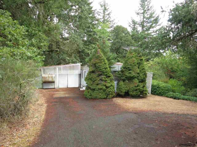 14055 Orchard Knob Rd, Dallas, OR 97338 (MLS #739240) :: Premiere Property Group LLC