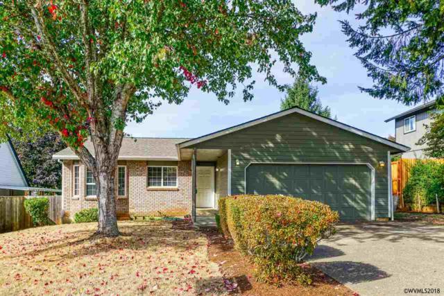 5477 Seeger Ln SE, Salem, OR 97306 (MLS #739249) :: HomeSmart Realty Group