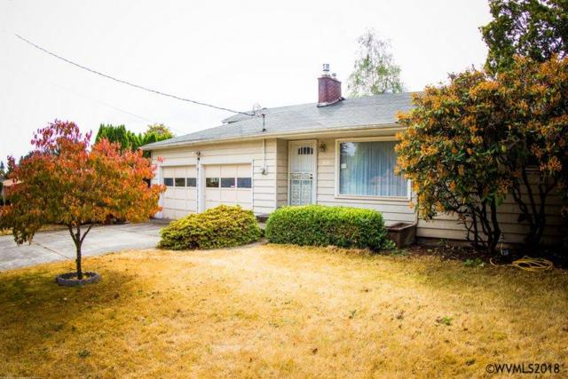 1030 Harris St SE, Salem, OR 97302 (MLS #739250) :: HomeSmart Realty Group