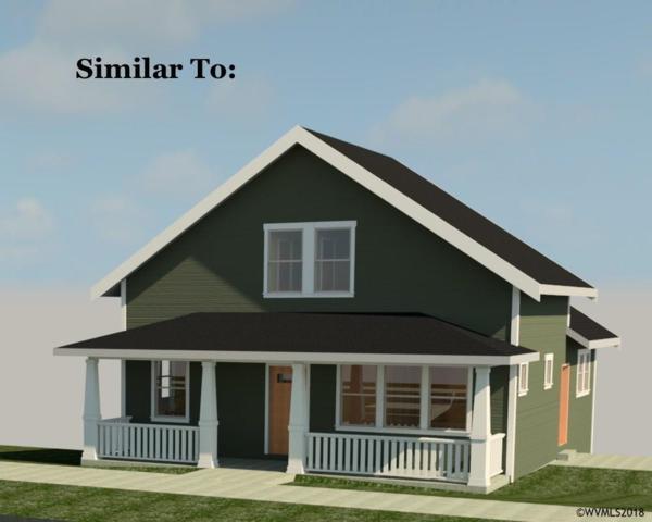 1431 Leslie Wind Ln SE, Salem, OR 97302 (MLS #739251) :: HomeSmart Realty Group
