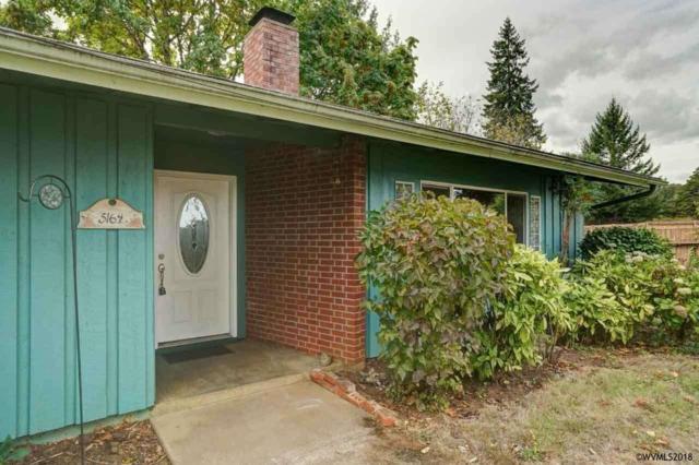5164 NE Willamette Av, Corvallis, OR 97330 (MLS #739252) :: HomeSmart Realty Group