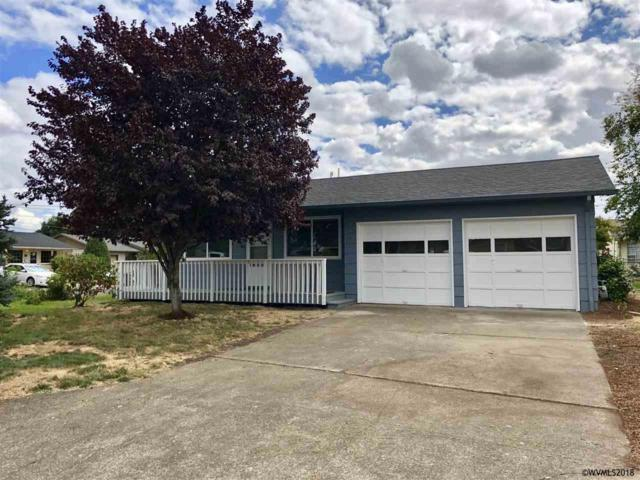 1600 Ecola Wy, Woodburn, OR 97071 (MLS #739261) :: HomeSmart Realty Group
