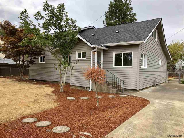 368 SE Hankel St, Dallas, OR 97338 (MLS #739262) :: Premiere Property Group LLC