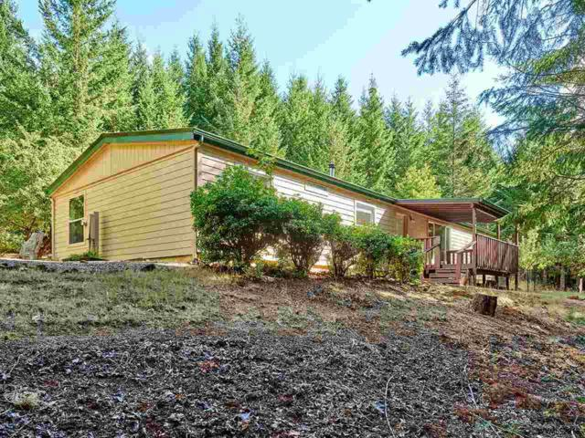 22705 Doane Creek Rd, Sheridan, OR 97378 (MLS #739266) :: Premiere Property Group LLC