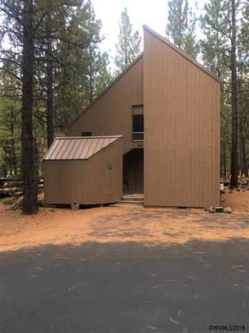 70681 Dewberry, Black Butte, OR 97759 (MLS #739268) :: HomeSmart Realty Group