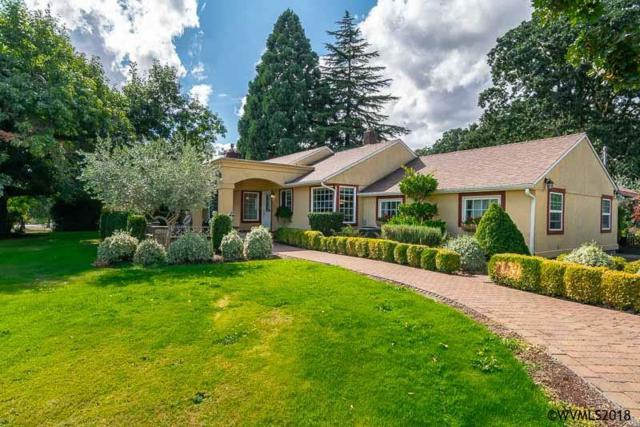 8455 Wallace Rd NW, Salem, OR 97304 (MLS #739269) :: Gregory Home Team