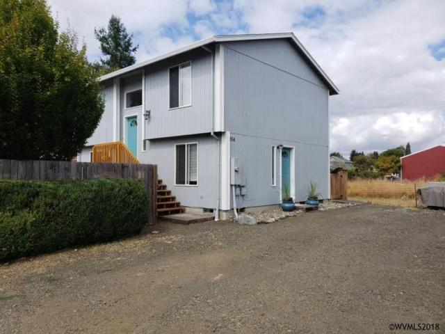 854 Helmick (Warren) St S, Monmouth, OR 97361 (MLS #739272) :: Premiere Property Group LLC