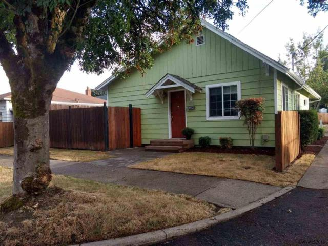 670 Jefferson St NE, Salem, OR 97301 (MLS #739273) :: HomeSmart Realty Group