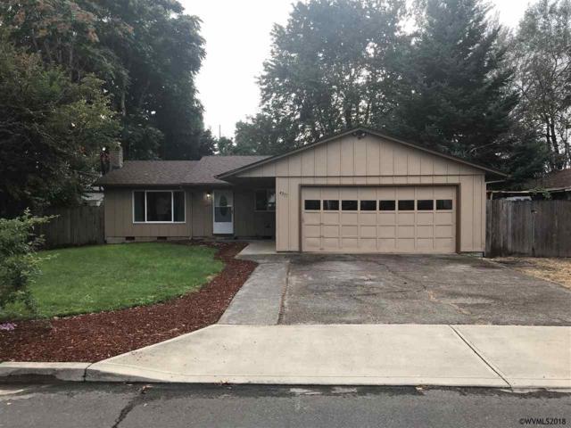 4377 Arnold St NE, Keizer, OR 97303 (MLS #739274) :: HomeSmart Realty Group