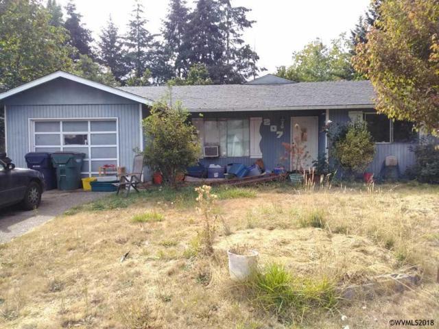 207 Gentle Av E, Monmouth, OR 97361 (MLS #739299) :: HomeSmart Realty Group