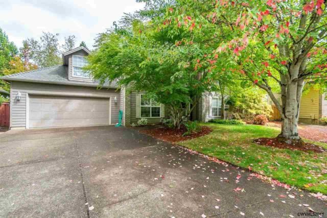 442 Lakefair Cl N, Keizer, OR 97303 (MLS #739301) :: HomeSmart Realty Group