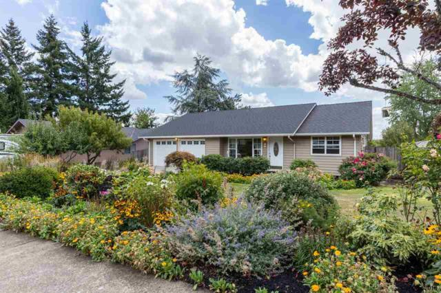 426 NW Hemlock Av, Corvallis, OR 97330 (MLS #739306) :: HomeSmart Realty Group
