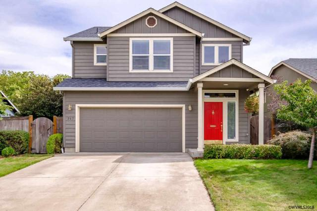 247 Stormy St NE, Albany, OR 97322 (MLS #739307) :: HomeSmart Realty Group