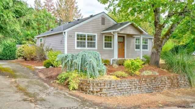 914 Well St, Silverton, OR 97381 (MLS #739313) :: HomeSmart Realty Group