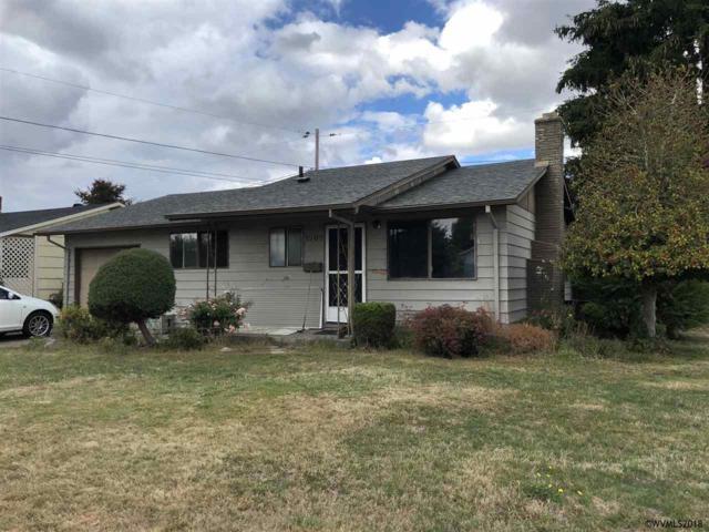 1505 Sallal Rd, Woodburn, OR 97071 (MLS #739314) :: HomeSmart Realty Group