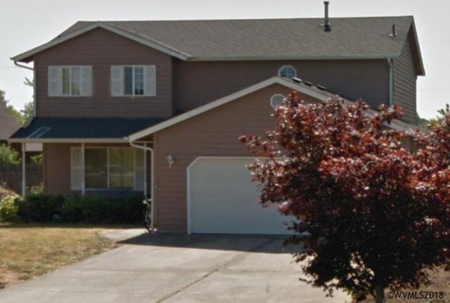 517 Cedar Pl, Philomath, OR 97370 (MLS #739320) :: HomeSmart Realty Group
