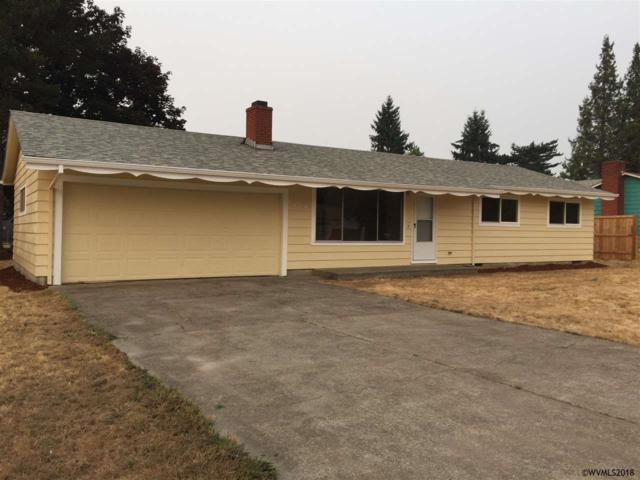 707 E Main St, Molalla, OR 97038 (MLS #739322) :: HomeSmart Realty Group
