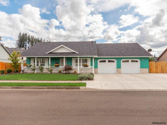4951 Mimosa Cl, Sweet Home, OR 97386 (MLS #739337) :: HomeSmart Realty Group