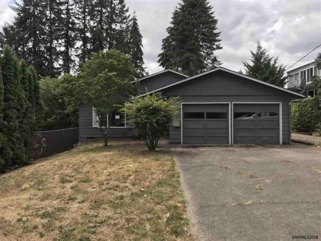 1560 Glen Creek Rd NW, Salem, OR 97304 (MLS #739341) :: HomeSmart Realty Group