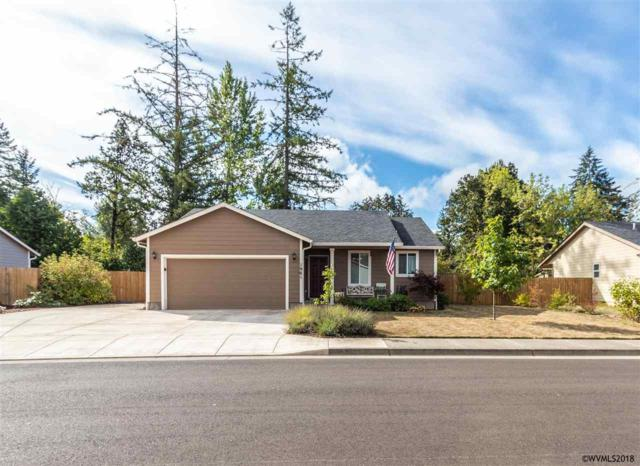 1961 37th Cl, Sweet Home, OR 97386 (MLS #739350) :: HomeSmart Realty Group