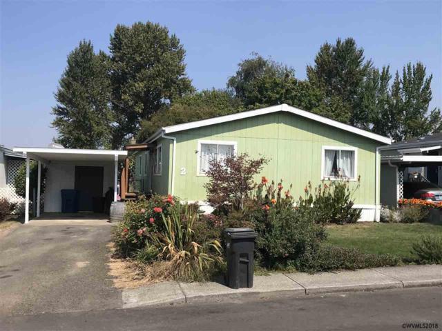 830 N Main #2, Mt Angel, OR 97362 (MLS #739394) :: Gregory Home Team