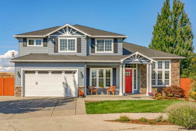 109 Oak Point Dr, Eagle Point, OR 97524 (MLS #739413) :: HomeSmart Realty Group