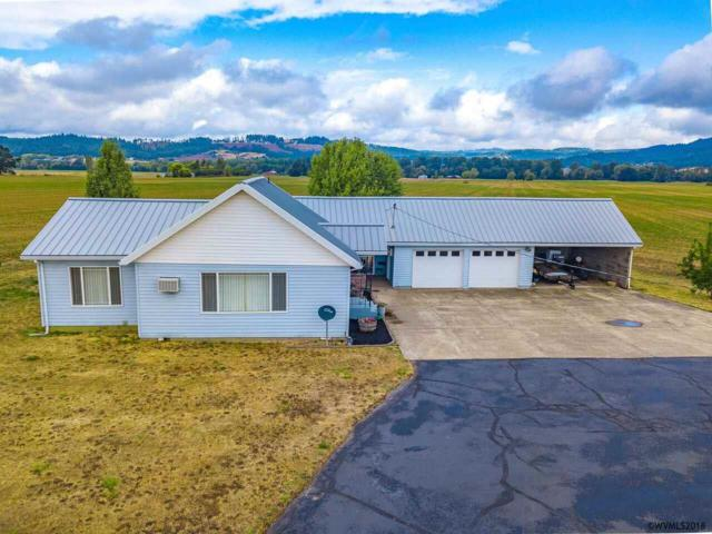 30780 SW Mill Creek Rd, Sheridan, OR 97378 (MLS #739416) :: Song Real Estate