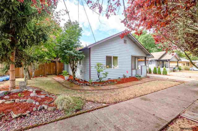1256 9th Av SW, Albany, OR 97321 (MLS #739424) :: HomeSmart Realty Group